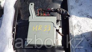 Блок управления двигателем Nissan Skyline / №23710-26U10