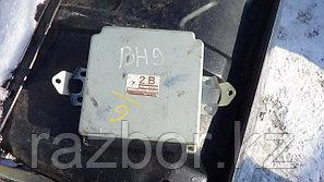 Блок управления двигателем Subaru Subaru Lancaster / №22611-AG490