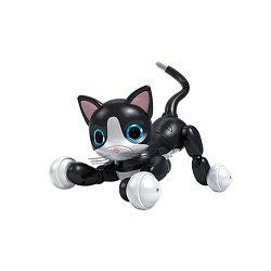 Zoomer Kitty - Интерактивная кошка (Английский язык)