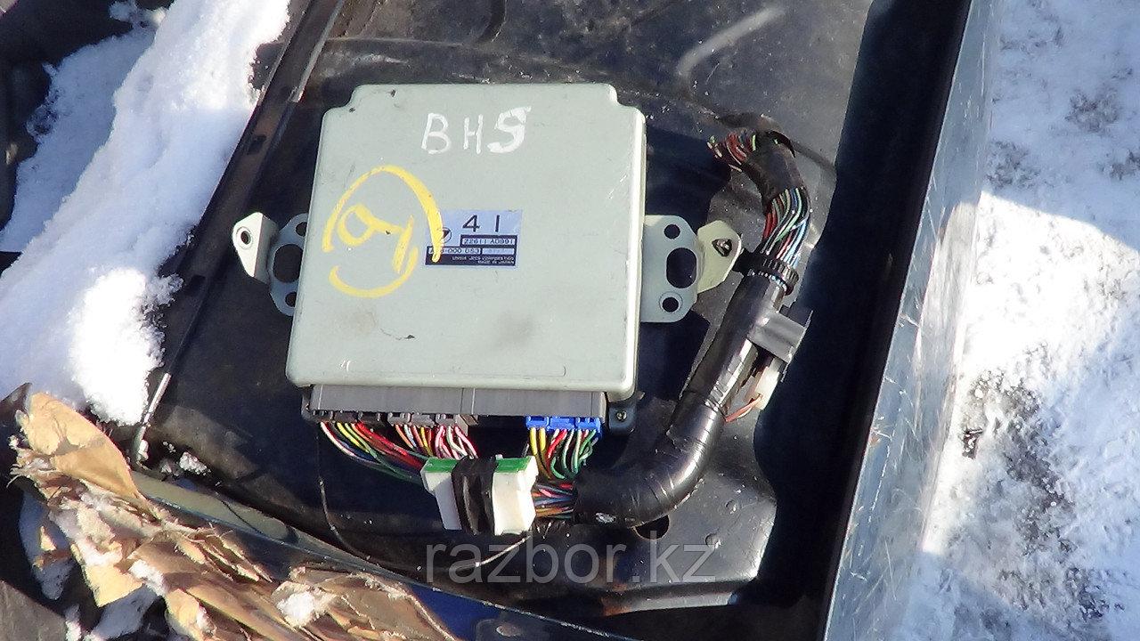 Блок управления двигателем Subaru Lancaster / №22611-AD991
