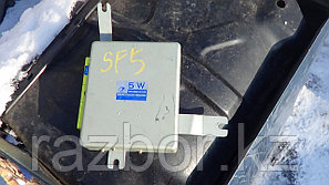 Блок управления двигателем Subaru Forester (SF5)