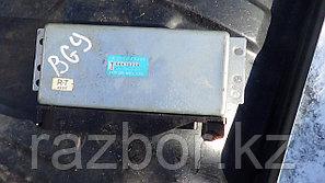 Блок управления двигателем Subaru Legacy Lancaster / №27521-AFA020