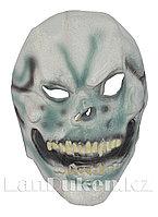 Маска страшного черепа (эластичная резина)