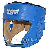 Шлем боксерский Top Ten (cиний) XL