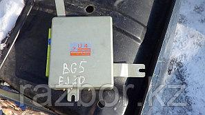 Блок управления двигателем Subaru Legacy Lancaster / №22611-AB672