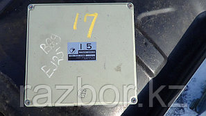 Блок управления двигателем Subaru Legacy Lancaster / №22644-AA600