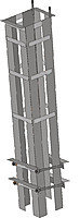 Надставка ТС-5 (3.407.1-136.3.31), 35,3 кг