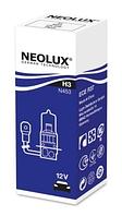 Галогенная лампа Neolux H3