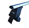 Багажник Lifan Cebrium 2014-… седан, (на гладк.крышу - в дверн.проем)