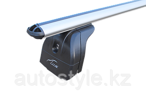 Багажник Mitsubishi ASX I 2010-… внедорожник, (для авто с интегрированным рейлингом)