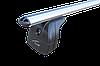 Багажник Mitsubishi Pagero Sport III 2016-… внедорожник, (для авто с интегрированным рейлингом)