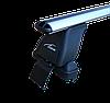 Багажник Skoda Fabia II 2007-2015 хэтчбек, (на гладк.крышу - в дверн.проем)