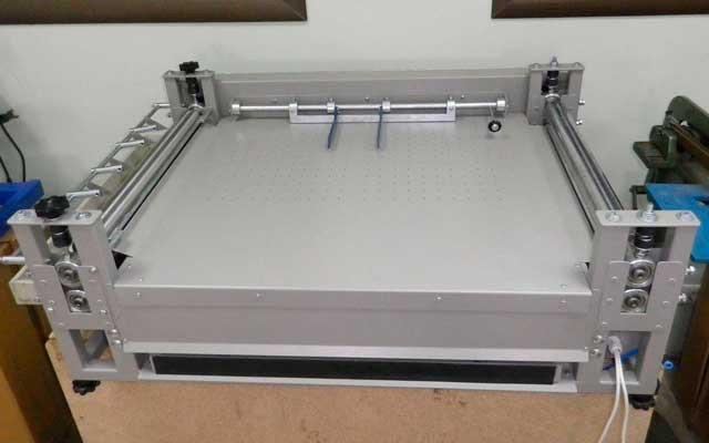 CaseMaker 3 - компактная крышкоделательная машина