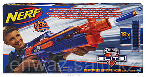 "Бластер NERF N-Strike Elite RapidStrike CS-18"""