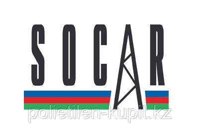 Полиэтилен ПВД 15803-020 АзерХимия Сумгаит Socar