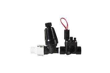 Фильтр с редуктором и клапаном PCZ