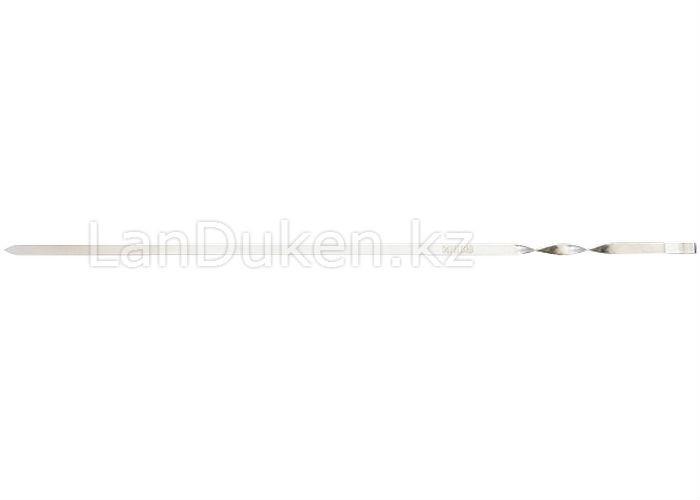 Плоский шампур 45 см 69569 PALISAD CAMPING (002)