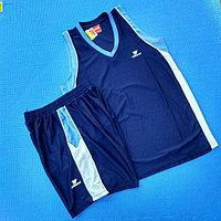 Форма баскетбольная мужская, Yansay