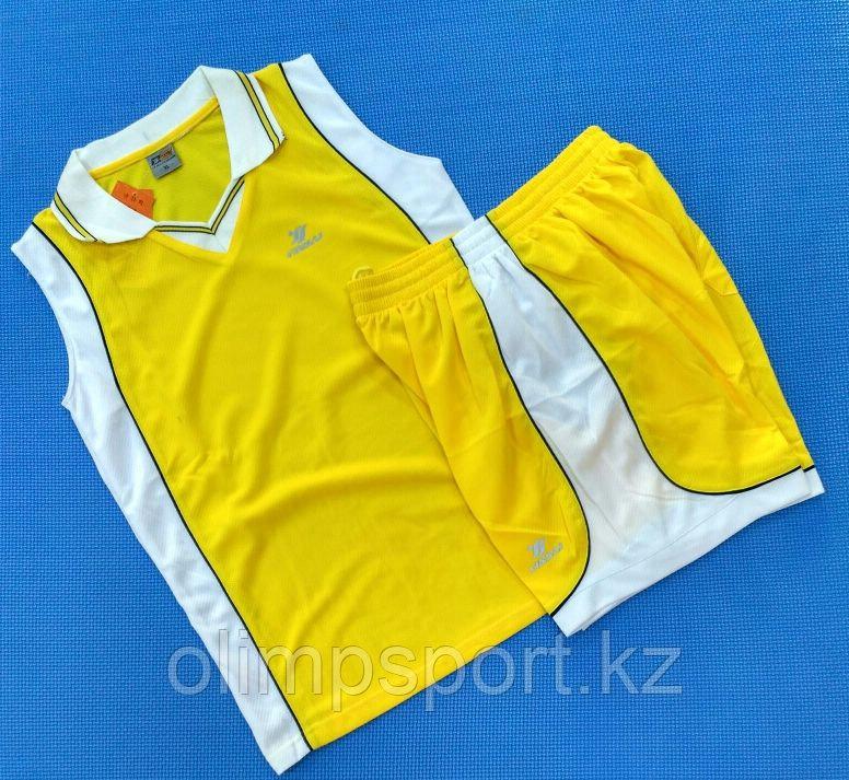 Форма баскетбольная Yansai