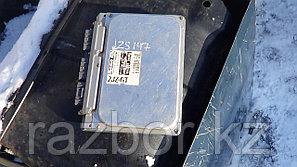 Блок управления двигателем Toyota Aristo / №89661-30870