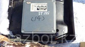 Блок управления двигателем Toyota Caldina / №89661-2D260