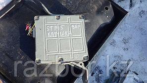 Блок управления двигателем Toyota Caldina / №89661-2D610