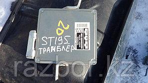 Блок управления двигателем Toyota Caldina / №89661-2D160