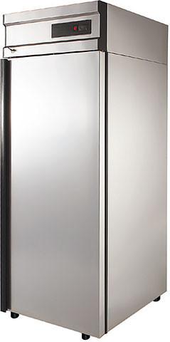 Шкаф морозильный POLAIR CB107-G