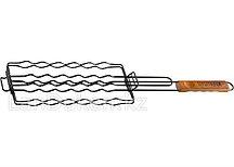 Антипригарная решетка-гриль для сосисок 23,5х9 см 69566 PALISAD CAMPING (002)