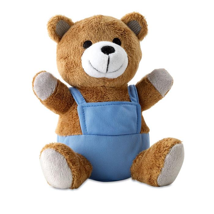 Игрушка Плюшевый медведь, NICO