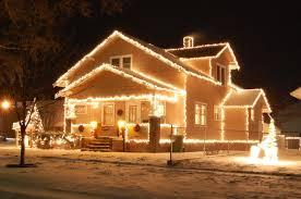 Новогодняя подсветка