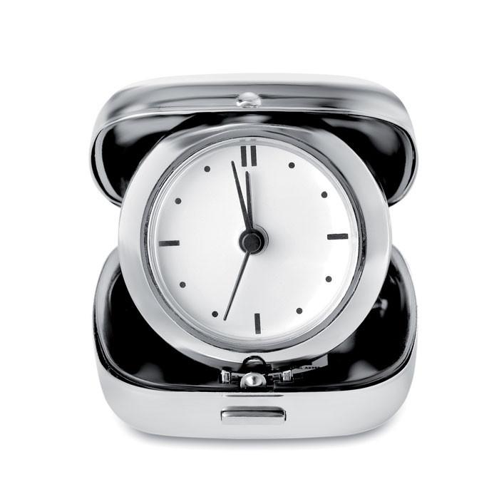 Дорожные часы-будильник
