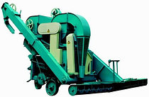 Запчасти для машин зерноочистительных ОВС-25