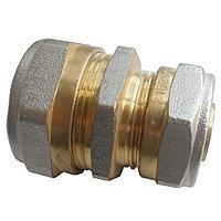 Муфта редуктор на металлопластик 20х16, фото 1