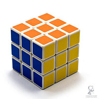 Кубик рубик 3х3х3