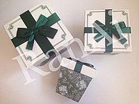 Упаковка подарков в алматы