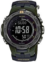 Наручные часы Casio PRW-3100G-3DR, фото 1