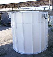 Емкость для воды 1м3 (Собственное производство)