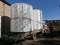 Емкость для воды 2 м3 (Собственное производство), фото 1