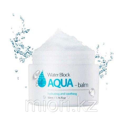 Water Block Aqua Balm [The Skin House]