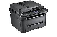МФУ Samsung SCX-4623F, принтер/сканер/копир/факс, АПД, A4, печать лазерная черно-белая, 22 стр/мин, 1200dpi, U