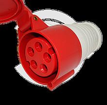 Силовая переносная розетка TH-215