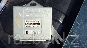 Блок управления двигателем Toyota Chaser (100) (ABS)  / №89541-22180