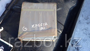 Блок управления двигателем Toyota Cresta (100) / №89661-22740