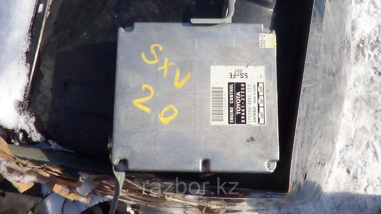 Блок управления двигателем Toyota Camry Gracia / №89661-3T250