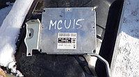 Блок управления двигателем Toyota Harrier / №89661-48043, фото 1