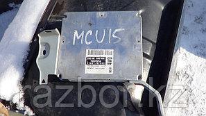 Блок управления двигателем Toyota Harrier / №89661-48043