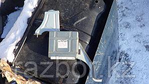 Блок управления двигателем Toyota Harrier (MPX Body) / №89221-48020