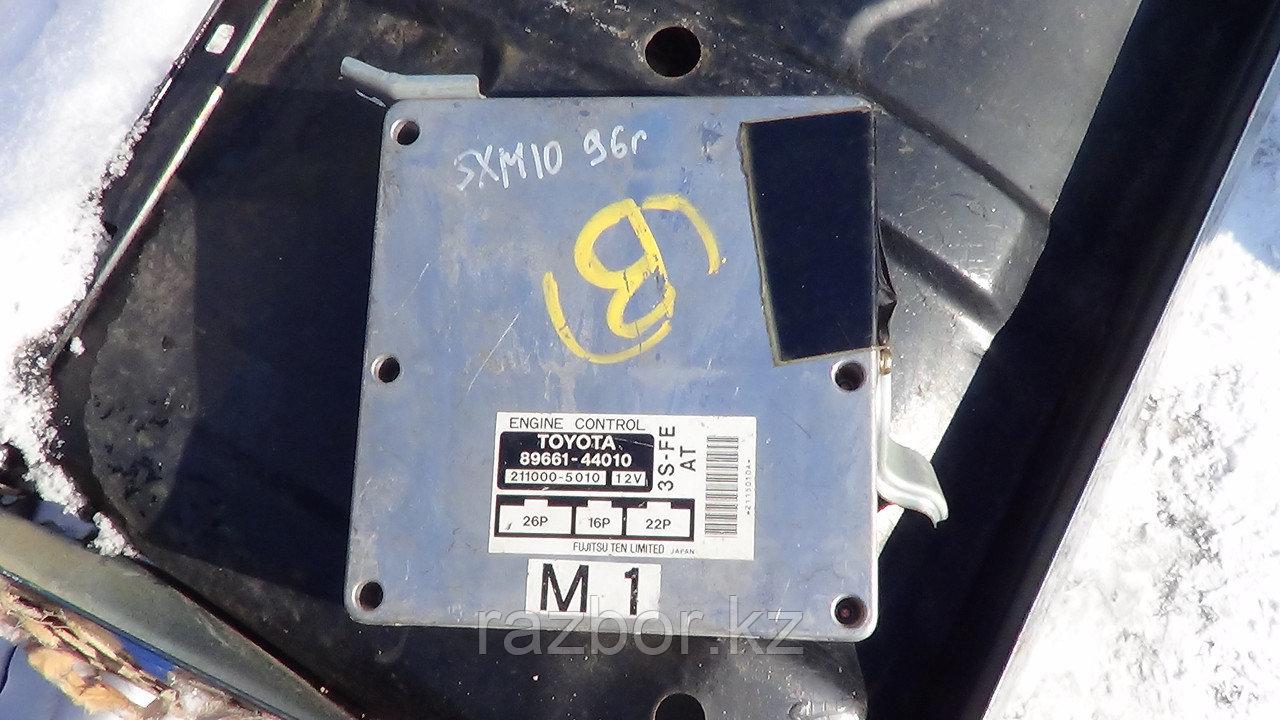 Блок управления двигателем Toyota Ipsum  / №89661-44010