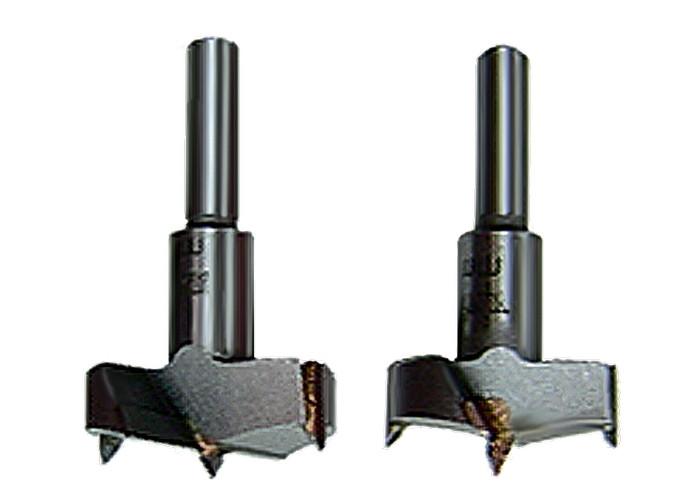 (70490) Сверло Форстнера по дереву, 35 мм, твердоспл. пластины, цилиндрический хвостовик// MATRIX MASTER
